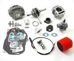 big bore engine kits crf  xr japanese mini bike parts tbolt usa llc