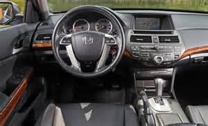 2011 Honda Accord Interior Car And Driver