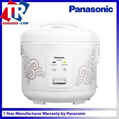 Jual Teflon Rice Cooker Panasonic kitchen appliances gt rice cookers multi cookers steamers