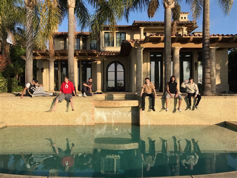 faze house blog for la 2017