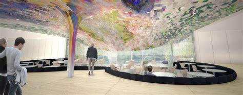 design museum competition winners gallery of foundation bauhaus dessau announces winners of