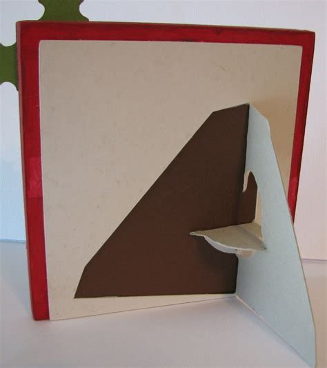 easel box card template 17 best images about easels for cards pictures on