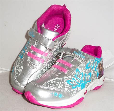 frozen shoes frozen sneakers scarpe ginnastica sport elsa