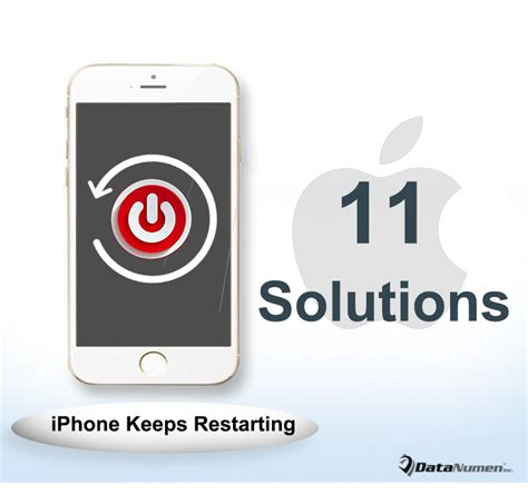 iphone keeps restarting 11 useful solutions when iphone keeps restarting data recovery