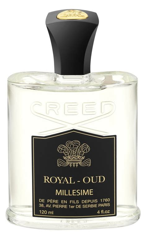 Parfum Creed Royal Oud by Creed Royal Oud Duftbeschreibung Und Bewertung