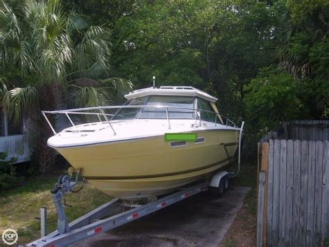 sea ray boat tops sea ray srv 240 hard top 1975 for sale for 12 000 boats