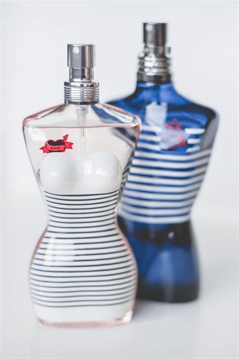 Parfum Jean Paul Gaultier Le jean paul gaultier parfums le classique jean