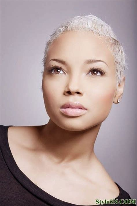 black woman shorthair with 27pice 289 best images about short hair on pinterest black