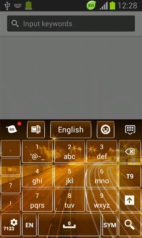 android themes huawei ascend keyboard for huawei ascend p6 free apk android app