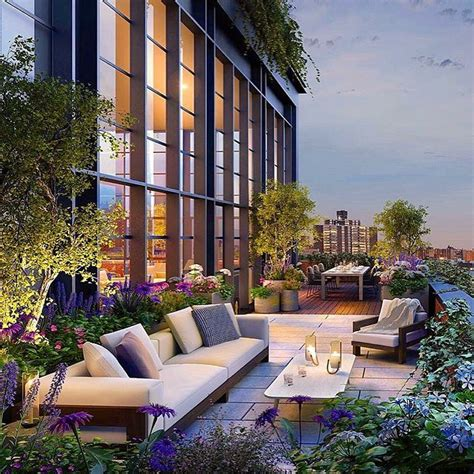 25 Best Ideas About New York Penthouse On