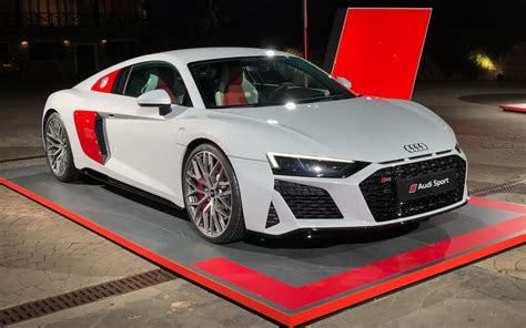 2020 Audi R8 E by 2020 Audi R8 V10 Performance Audi Review Release
