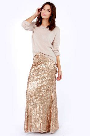 Mozza Maxi Exclusive Gold exclusive or shine gold sequin maxi skirt sequin maxi skirts sequin maxi and gold sequins