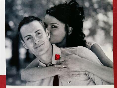testo diana diana con la foto partecipazioni di nozze