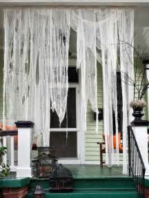 Halloween Decor Ideas Outdoor 125 Cool Outdoor Halloween Decorating Ideas Digsdigs