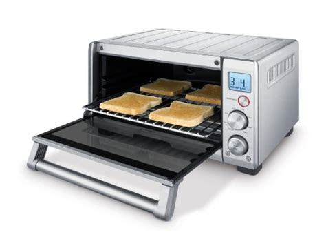 Where Can I Buy A Toaster Breville Bov650xl Compact Smart Oven Review