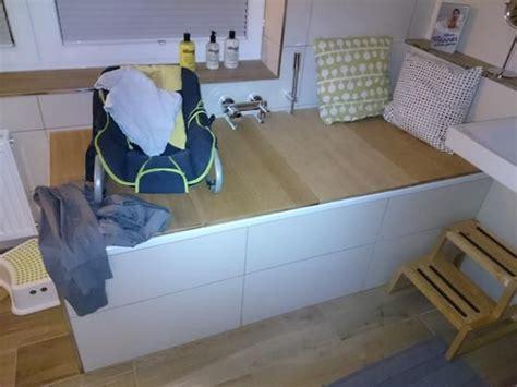Bedside Table Designs badewannen abdeckung bauanleitung zum selber bauen