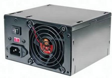 Thermaltake Lite Power 450 Watt Hitam thermaltake litepower 450w black edition power supply box price bangladesh bdstall