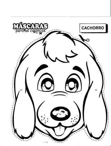 dog mask coloring page dog mask free coloring pages coloring pages