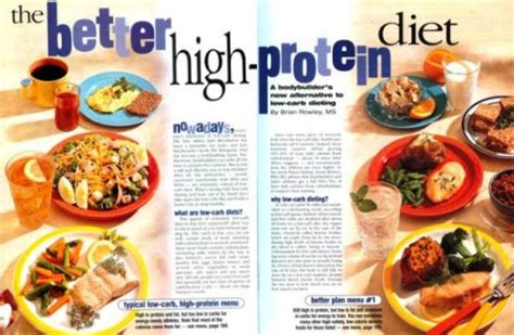 h protein diet l h ku punyer upenyer high protein diet and foods