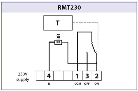 room stat wiring diagram 24 wiring diagram images