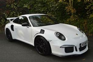Porsche 911 Gt3 Turbo A Porsche 991 Gt3 Rs For 163 27 950 But There Is A Catch