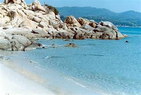 di sassari villasimius spiaggia di simius sardegna pleinair ceggi e villaggi