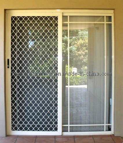 Security Screen Doors Metal Security Sliding Sliding Security Screen For Sliding Glass Door