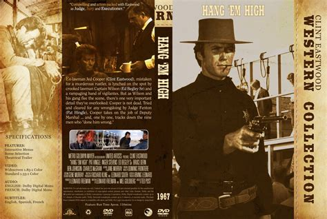 how high to hang a picture hang em high movie dvd custom covers hang em high