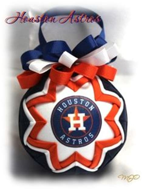 pack of 3 houston astros ornaments 1000 images about quilted keepsake ornaments on quilted ornaments ornaments and