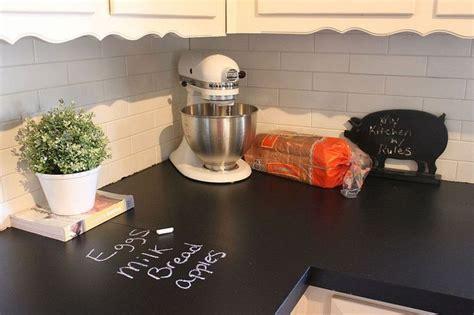 chalkboard paint kitchen countertops chalkboard countertops countertops chalkboard paint and