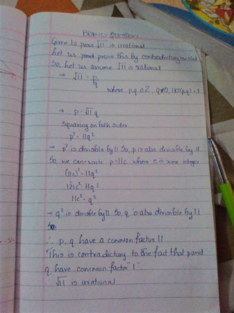 prove  root   irrational math real numbers