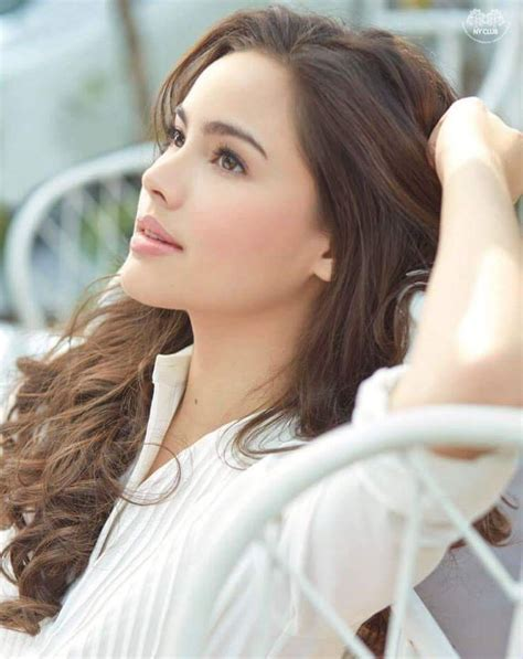 most beautiful eurasian actress urassaya sperbund thai lakorn in 2018 pinterest