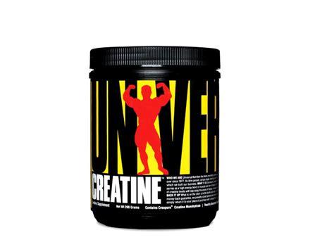 universal creatine z czym brac ranking 5 najlepszych kreatyna monohydrat fabryka siły