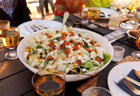 outdoor dinner menu image gallery outdoor dinner menu