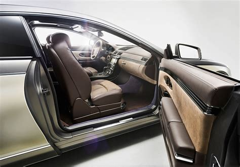 2011 maybach 57s xenatec coupe specifications photo