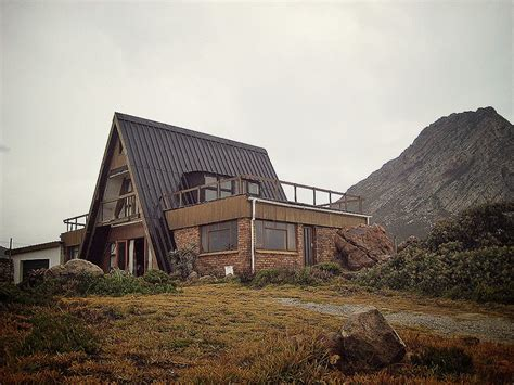 A Frame House In Rooi Els Home Sweet Home Pinterest A Frame House Addition Plans
