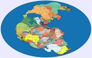 World Map 500 Years Ago by Do Mega Curioso Pangeia Moderna Os Continentes
