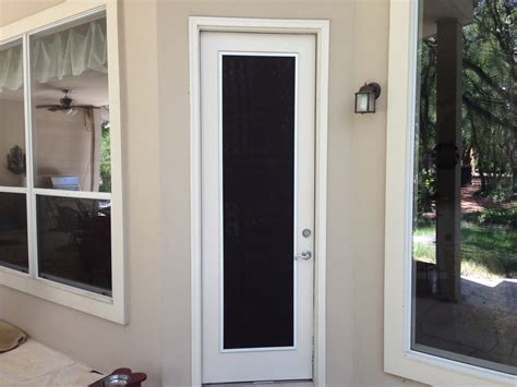 100 Solar Shades For Patio Doors Security Screens For Solar Shades For Patio Doors