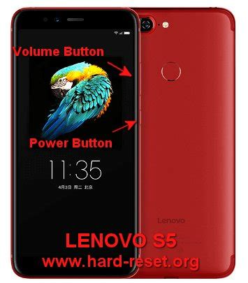 resetting s5 battery how to easily master format lenovo s5 with safety hard