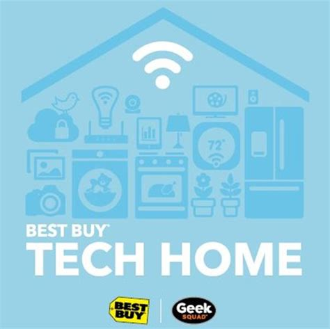 Best Buy Tech Home At The Mall Of America Featuring Netgear Our Piece Of Earth | visit the best buy tech home in the mall of america