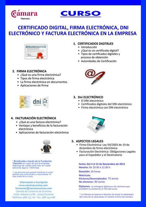 modelos de firma electrnica observatorio digital certificado digital firma electr 243 nica dni electr 243 nico y