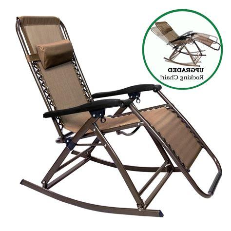 Zero Gravity Outdoor Lounge Chair by Zero Gravity Outdoor Lounge Chair Home Design Ideas And