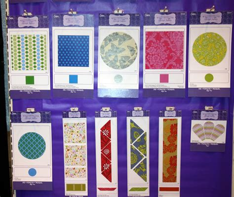 Quilting Dies by I A Notion 4 In Jackpot Scissors