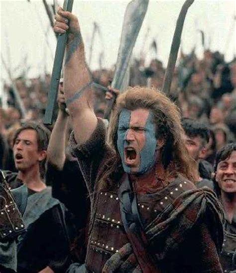 braveheart: the speech of william wallace | 1000 diamonds