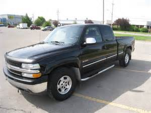 2000 chevrolet silverado 1500 truck for sale in