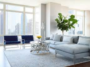 gray sofa with chaise lounge and blue velvet accent chairs amazing home interior design ideas relaxing with chaise
