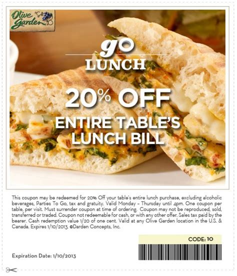 Olive Garden 2 For 20 by Olive Garden 20 Coupon 2017 2018 Best Cars Reviews