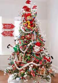c 243 mo decorar el 225 rbol de navidad