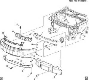 Chevrolet Equinox Parts Chevy Equinox Parts Auto Parts Diagrams