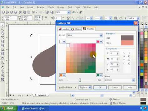 corel draw tutorials pdf in malayalam corel draw 11 part 6 of 14 malayalam full length movie